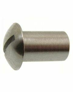 Ecrou Hublots Aluminium