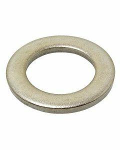 Rondelle plate (DIN 433)
