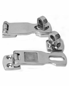 Charnière à cadenas A4