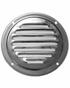 Grille d' aération ronde A4