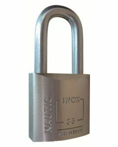 Cadenas en laiton inoxydable Nautic