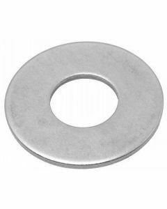 Rondelle plate large (L)