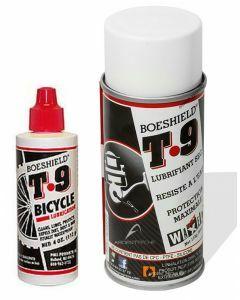 Lubrifiant T9 Boeshield