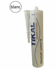 Cartouche Tikalflex UV Contact 12  (Colle Mastic) 290ml