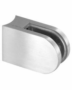 Pince à verre demie-ronde, pour tube, 50x40