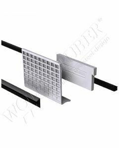 profil aluminium verre garde corps verre tid inox. Black Bedroom Furniture Sets. Home Design Ideas