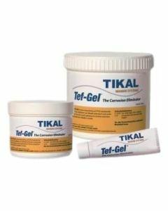 Tef - Gel  Anticorrosion