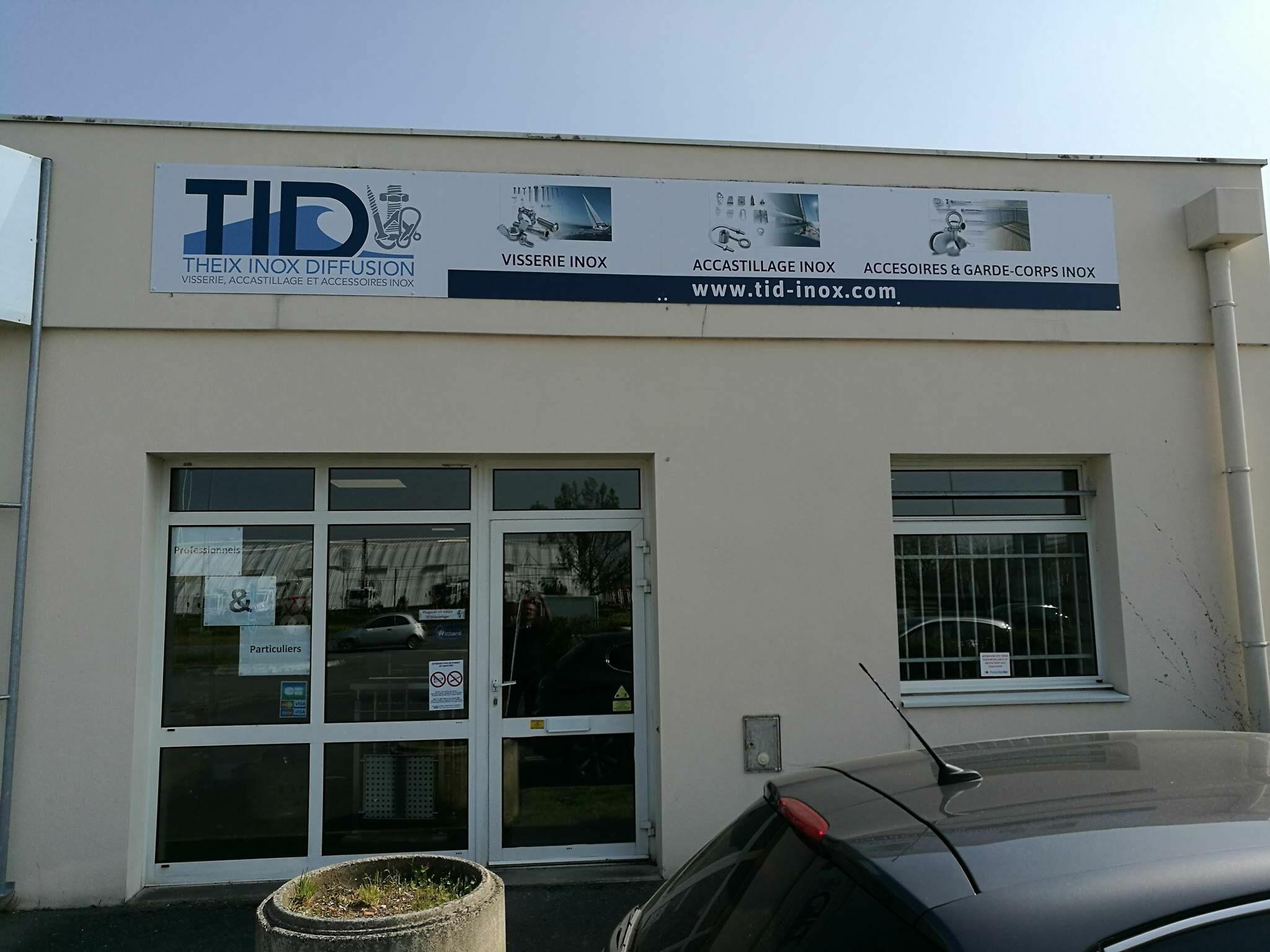 Ouverture magasin La Rochelle